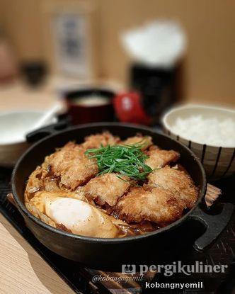 Foto Makanan di Ootoya
