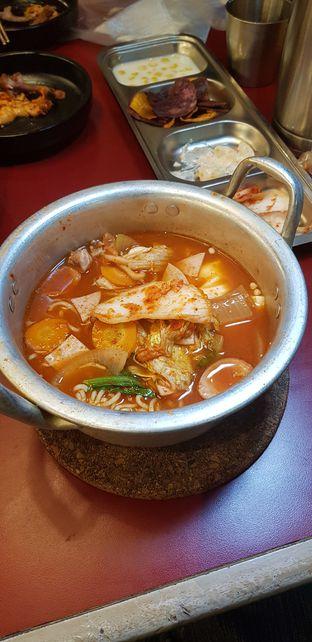 Foto 1 - Makanan di Ojju oleh IG: FOODIOZ
