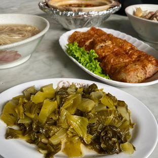 Foto 11 - Makanan di Song Fa Bak Kut Teh oleh Levina JV (IG : @levina_eat & @levinajv)