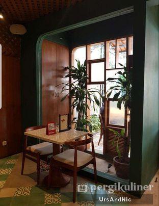 Foto 10 - Interior di Hasea Eatery oleh UrsAndNic