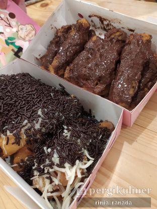Foto 1 - Makanan di Pisang Goreng Djakarta oleh Rinia Ranada