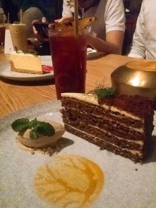 Foto 3 - Makanan di Attarine oleh Vicky Angdi