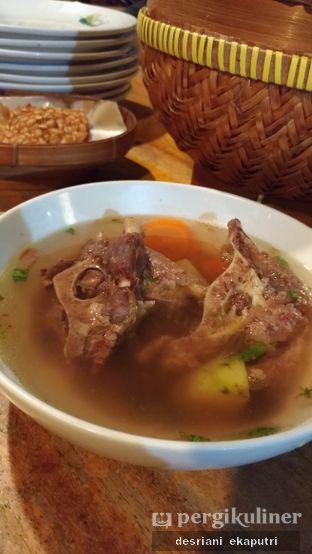 Foto 2 - Makanan di Lombok Idjo oleh Desriani Ekaputri (@rian_ry)