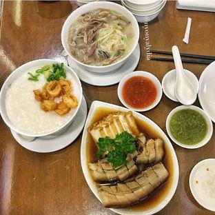 Foto 2 - Makanan di Teo Chew Palace oleh Lydia Adisuwignjo