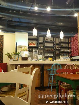 Foto 1 - Interior di Mangia oleh Wiwis Rahardja