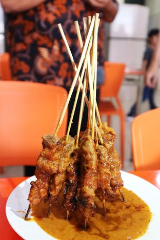 Foto 7 - Makanan di Rumah Makan Marannu oleh vionna novani