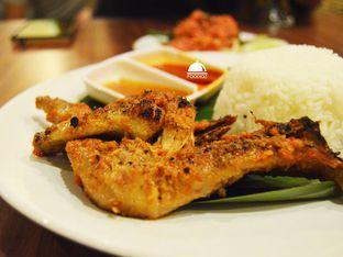 Foto 1 - Makanan di Bale Lombok oleh IG: FOODIOZ