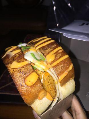 Foto review Jiwa Toast oleh Anisa  2