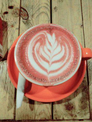 Foto 3 - Makanan di Retorika Coffee oleh rifkah amalia