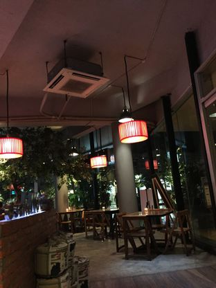 Foto 4 - Interior di Osaka MOO oleh Yohanacandra (@kulinerkapandiet)