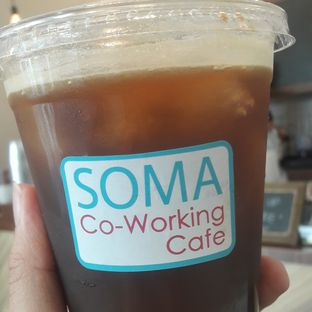 Foto review Soma Co-Working Cafe oleh Andri  2