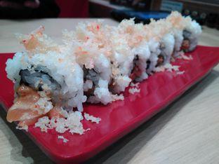 Foto review Genki Sushi oleh Fani Fransisca 4