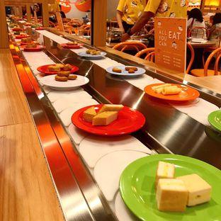 Foto 4 - Makanan di Onokabe oleh denise elysia