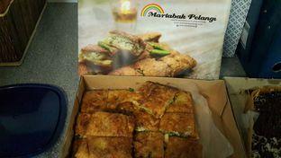 Foto review Martabak Pelangi oleh Chrisilya Thoeng 1