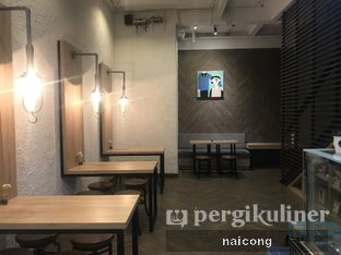 Foto 2 - Interior di Say Something Coffee oleh Icong
