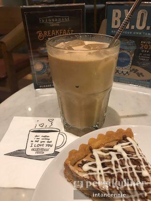 Foto 13 - Makanan di Djournal Coffee oleh bataLKurus