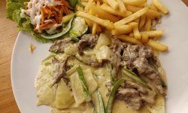 Jaliteunk Cafe & Resto