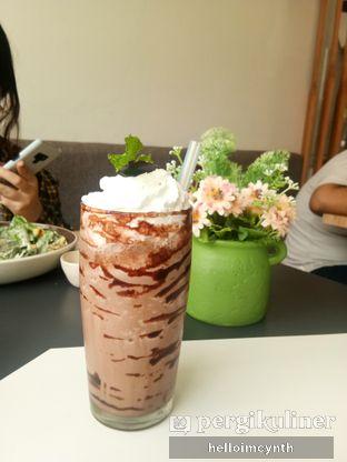 Foto review Atlast Kahve & Kitchen oleh cynthia lim 3