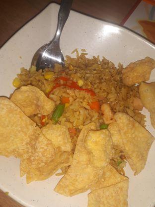 Foto 1 - Makanan di Bakmi GM oleh Mouthgasm.jkt