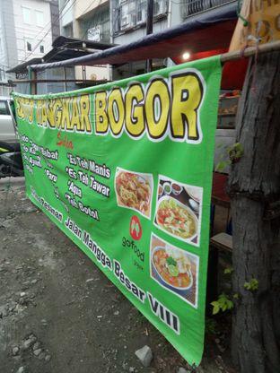 Foto review Soto Tangkar Bogor oleh Fuji Fufyu 1