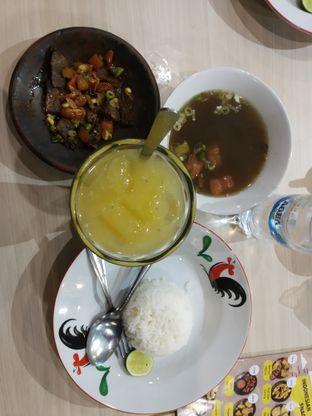 Foto 3 - Makanan di Kesawan Resto oleh Iis Dayanti