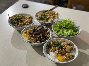 Foto  di Bubur Ayam Spesial Ko Iyo