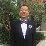 Foto Profil Reinard Barus