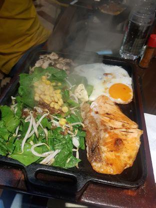 Foto 2 - Makanan di Zenbu oleh Juliana Kyoo