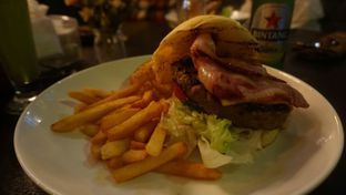 Foto review Carnivor Steak & Grill oleh i_foodjourney 6