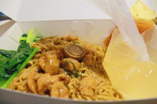 Foto 1 - Makanan(Bakmi GM Special) di Bakmi GM oleh Novita Purnamasari