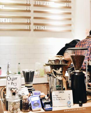 Foto 4 - Interior di Brewang Coffee oleh Eat and Leisure