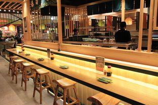 Foto 10 - Interior di Sushi Groove oleh Prido ZH