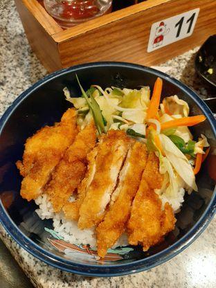 Foto review Ichiban Sushi oleh Lia Harahap 3
