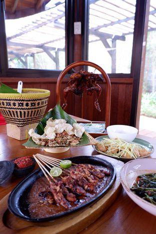 Foto 14 - Makanan di Bumi Sampireun oleh yudistira ishak abrar