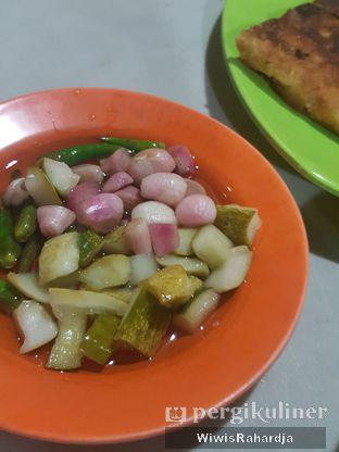 Foto 3 - Makanan di Burcik H.R. Suleman oleh Wiwis Rahardja