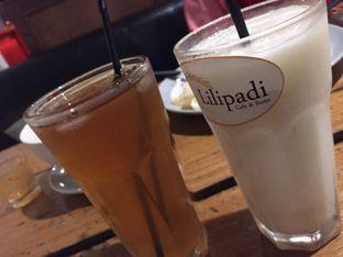 Foto 4 - Makanan(Lemon Tea Jus Sirsak) di Lilipadi oleh Sitta