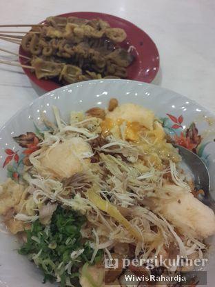 Foto - Makanan di Bubur Ayam Parkiran oleh Wiwis Rahardja