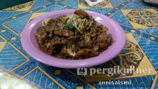 Foto 1 - Makanan di Rujak Cingur dan Sop Buntut Genteng Durasim oleh Annisa Ismi