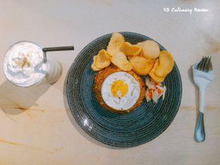 Foto - Makanan di Threelogy Coffee oleh Yesica Bambang