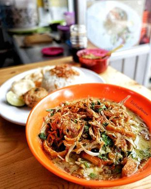Foto 3 - Makanan(Soto) di Bakmie Belawan Amin oleh Eric  @ericfoodreview