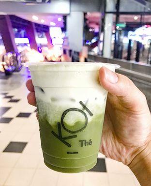 Foto 2 - Makanan di KOI The oleh deasy foodie