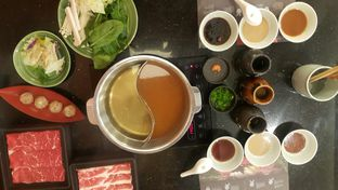 Foto review Momo Paradise oleh Chintya huang 2
