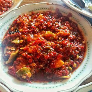 Foto 9 - Makanan(Sambal Dadak Gandaria) di Kluwih oleh felita [@duocicip]