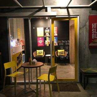 Foto review Hits Burger oleh Della Ayu 6
