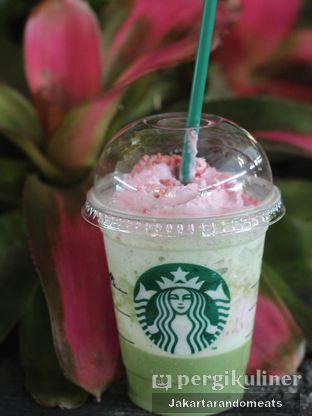 Foto review Starbucks Coffee oleh Jakartarandomeats 1