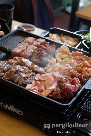 Foto 3 - Makanan di Gubhida Korean BBQ oleh Eka M. Lestari