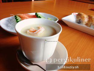 Foto review Umaku Sushi Resto oleh Han Fauziyah 7