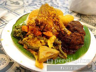 Foto 2 - Makanan di Nasi Kapau Juragan oleh Fransiscus