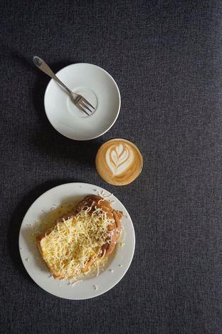 Foto 19 - Makanan di Hidden Haus Coffee & Tea oleh yudistira ishak abrar