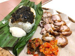 Foto - Makanan di Mama Yong's oleh @yoliechan_lie